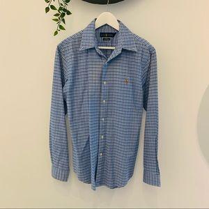 Polo by Ralph Lauren Oxford Shirt - M
